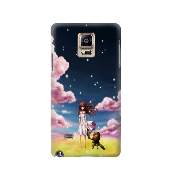 Clannad Ushio Phone Case Cover for Samsung Galaxy Note 4