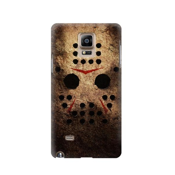 Jason Hockey Mask Phone Case Cover for Samsung Galaxy Note 4