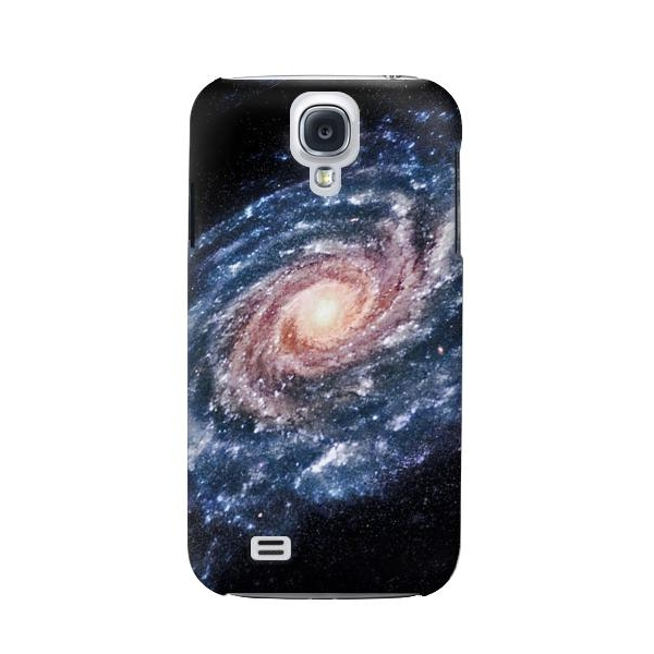 Milky Way Galaxy Phone Case Cover for Samsung Galaxy S4