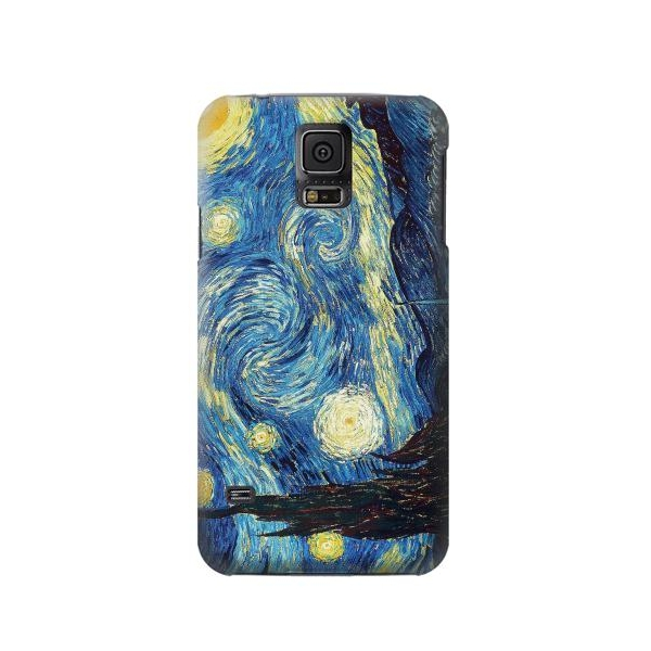 Van Gogh Starry Nights Case
