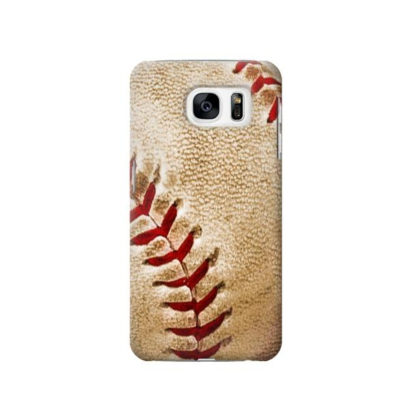 Baseball Phone Case Cover for Samsung Galaxy S7