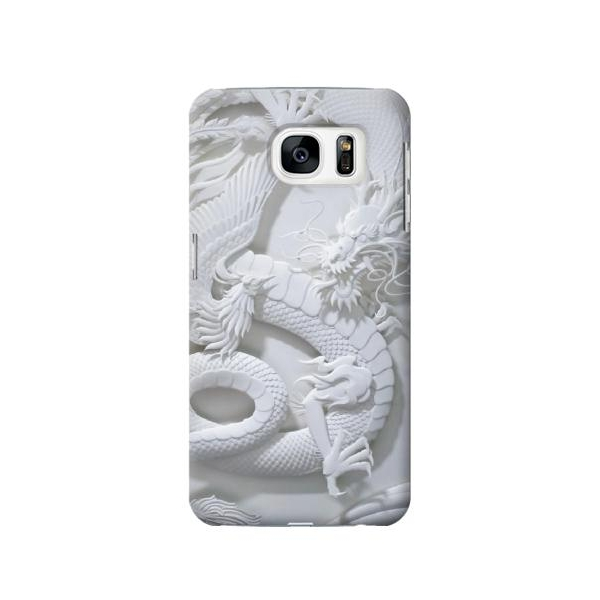 Dragon Carving Case