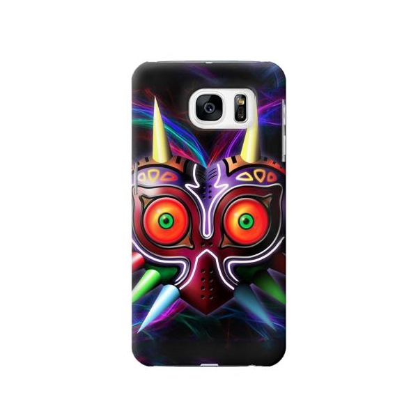 The Legend of Zelda Majora Mask Phone Case Cover for Samsung Galaxy S7