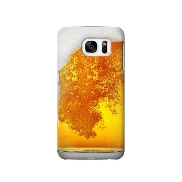 Beer Glass Phone Case Cover for Samsung Galaxy S7