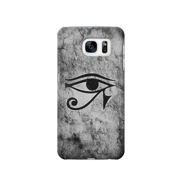Sun Eye Of Horus Phone Case Cover for Samsung Galaxy S7