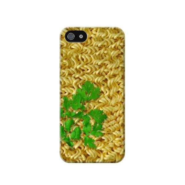 Instant Noodle Phone Case Cover for iPhone 5c