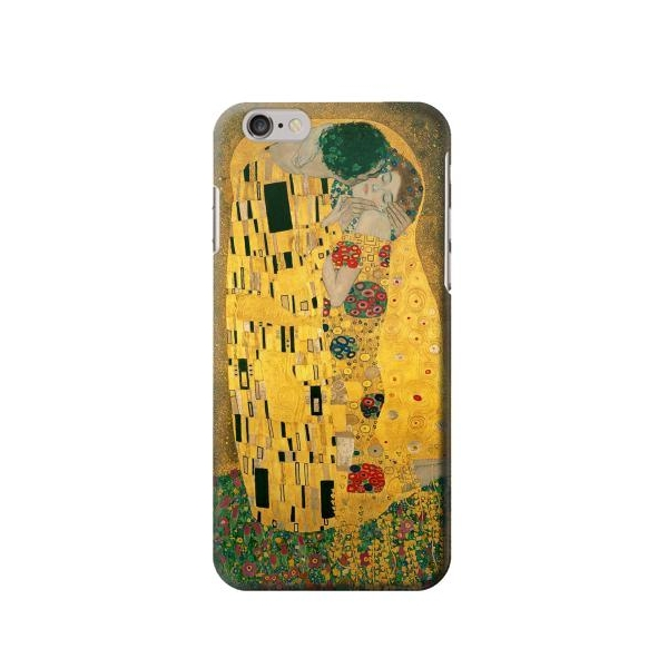 Gustav Klimt The Kiss Phone Case Cover for iPhone 6 Plus/iPhone 6s Plus