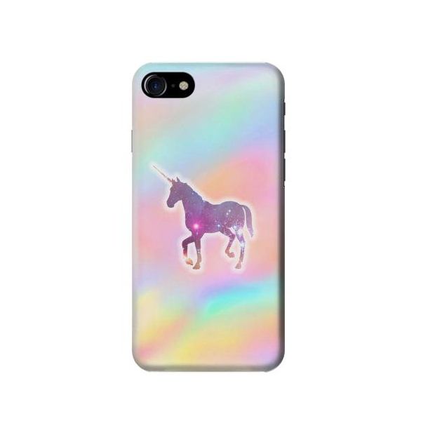 Rainbow Unicorn Phone Case Cover for iPhone 7
