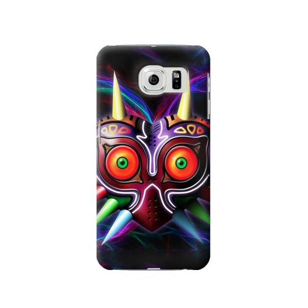 The Legend of Zelda Majora Mask Phone Case Cover for Samsung Galaxy S6 edge