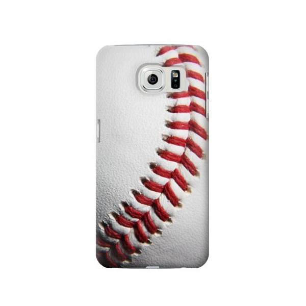 New Baseball Phone Case Cover for Samsung Galaxy S6 edge