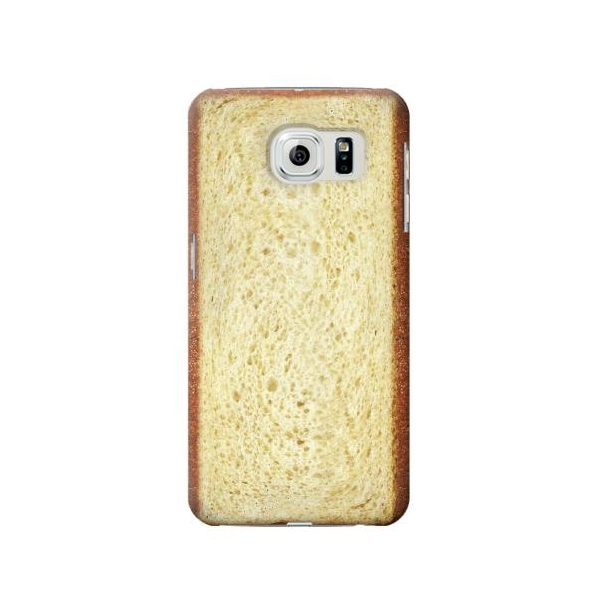 Bread Graphic Printed Phone Case Cover for Samsung Galaxy S6 edge