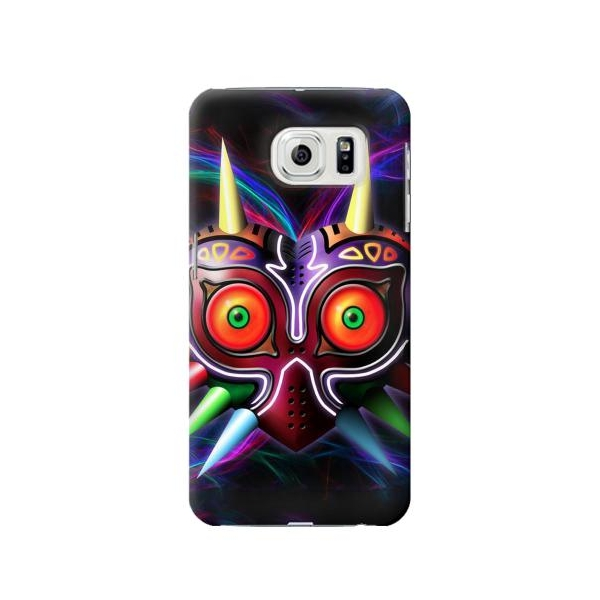 The Legend of Zelda Majora Mask Phone Case Cover for Samsung Galaxy S7 edge